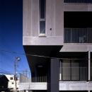 濱嵜良実の住宅事例「FOK」