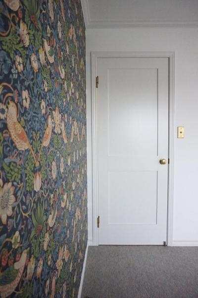 荻窪のマンションリノベーション (寝室)