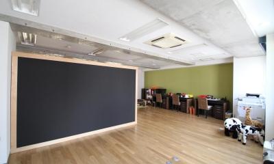 木のオフィス (木のオフィス|神奈川県横浜市)