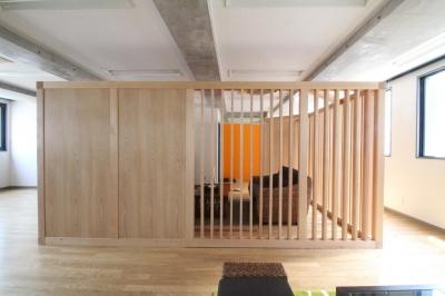 木のオフィス 神奈川県横浜市 (木のオフィス)