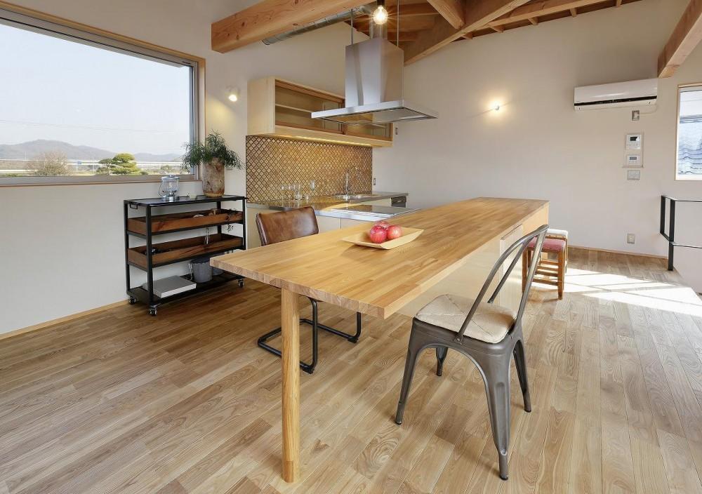 岡本和樹建築設計事務所「nino」