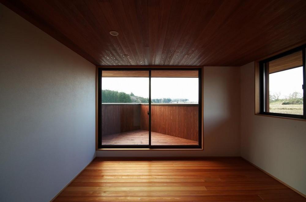 nok-nod 1.5 (寝室)