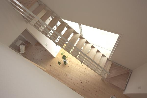 建築家:富田 高之「視線のデザイン」
