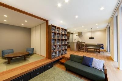 宝塚の家 (LDK)