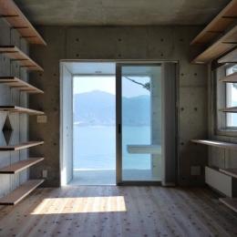 志摩船越の別荘