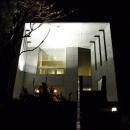 佐野正樹の住宅事例「志摩船越の別荘」
