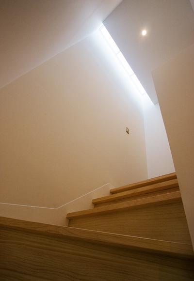 出雲の家 (階段)