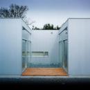 佐野正樹の住宅事例「水府の住宅」