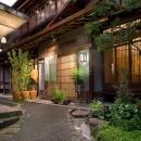 佐野正樹の住宅事例「松楠居」