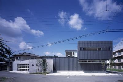TN-HOUSE (外観)