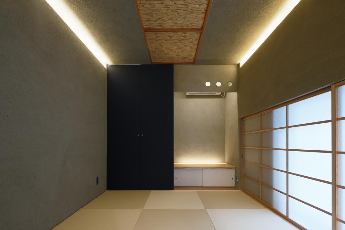 HACHIMAN-COMPLEXの写真 和室