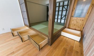 『Natural×Japanese』 (和室②)