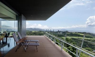 芦ノ湖の別荘 (雄大なパノラマビュー)