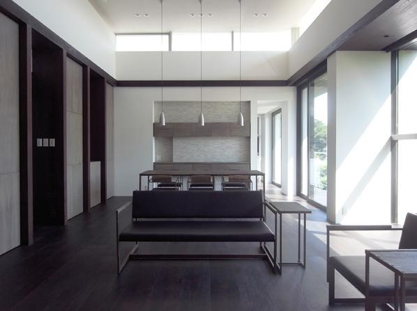 建築家:島田義信「D邸」