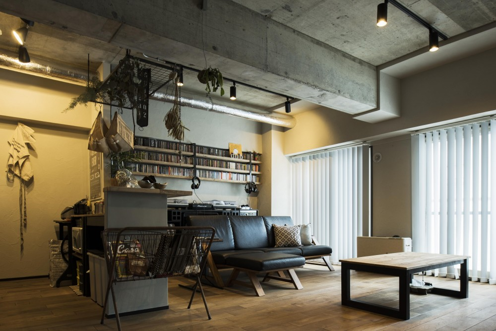 工務店:リヨ・デ・ホーム「MANSION RENOVATION PACK 780 -札幌市中央区Y邸-」