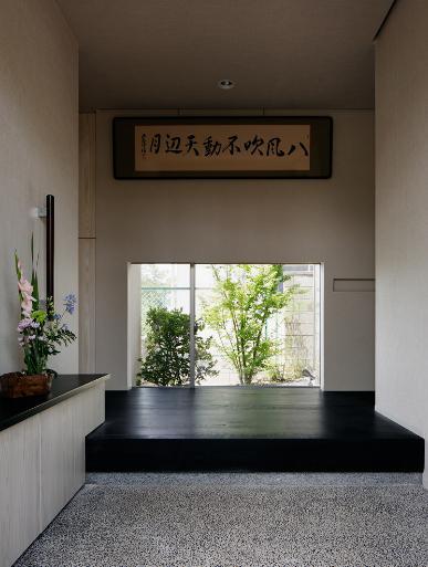 建築家:島田義信「S邸」