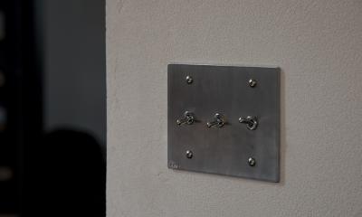 スイッチ|SUGISMILE モデルハウス
