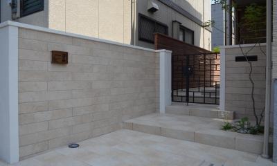 横浜市N邸プロジェクト (横浜市N邸プロジェクト)