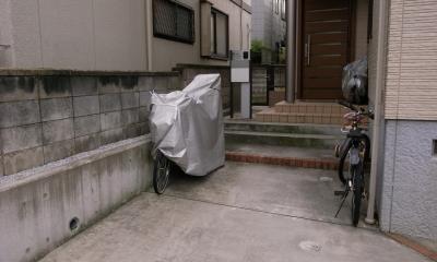 横浜市N邸ビフォー 横浜市N邸プロジェクト