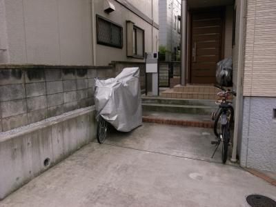 横浜市N邸プロジェクト (横浜市N邸ビフォー)