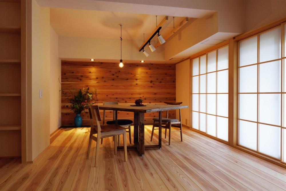 工務店:古今 Design &Crafts「NEW&OLDな住まい」