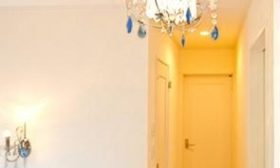 S邸 (2階廊下)