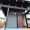 吉村 亨の住宅事例「S邸」