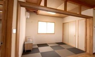 S邸 (1階和室)