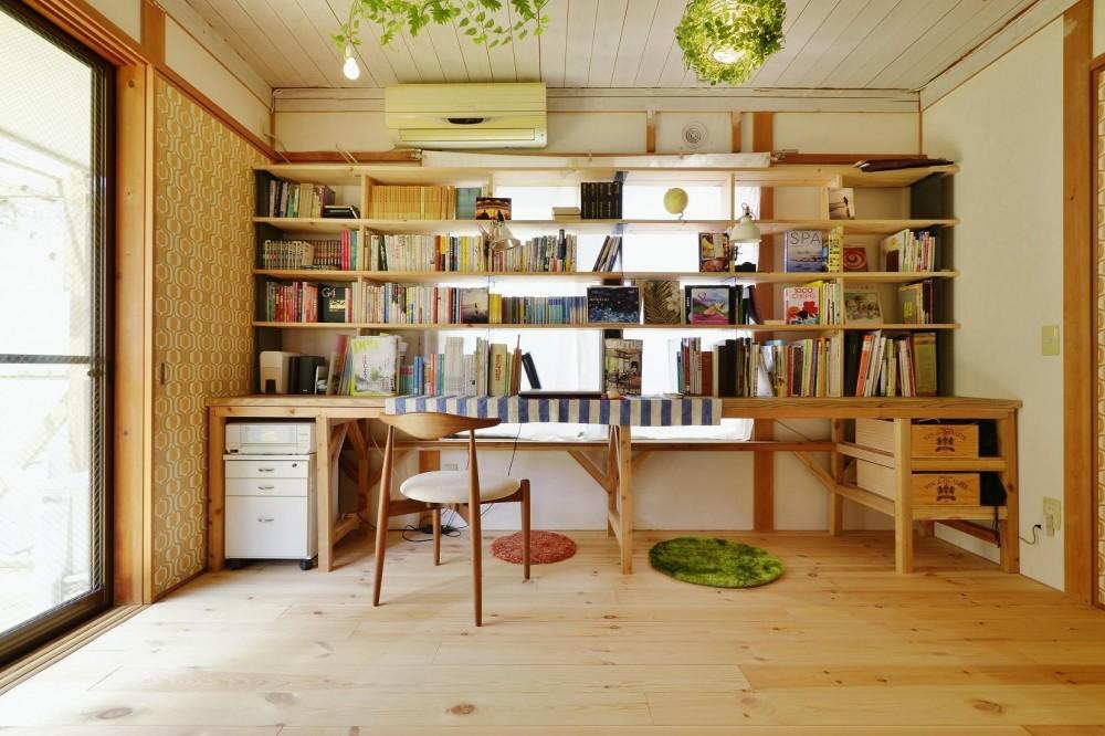 case37.atelier (洋室)