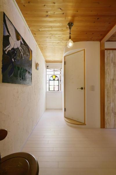 廊下 (case37.atelier)