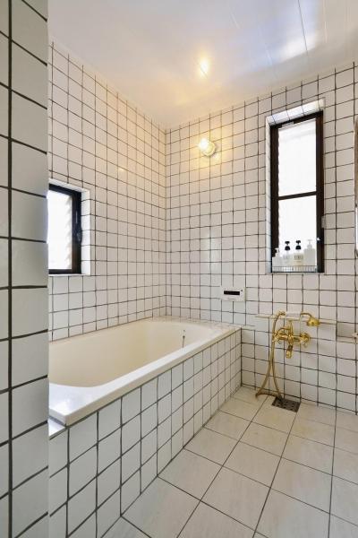 バスルーム (case37.atelier)
