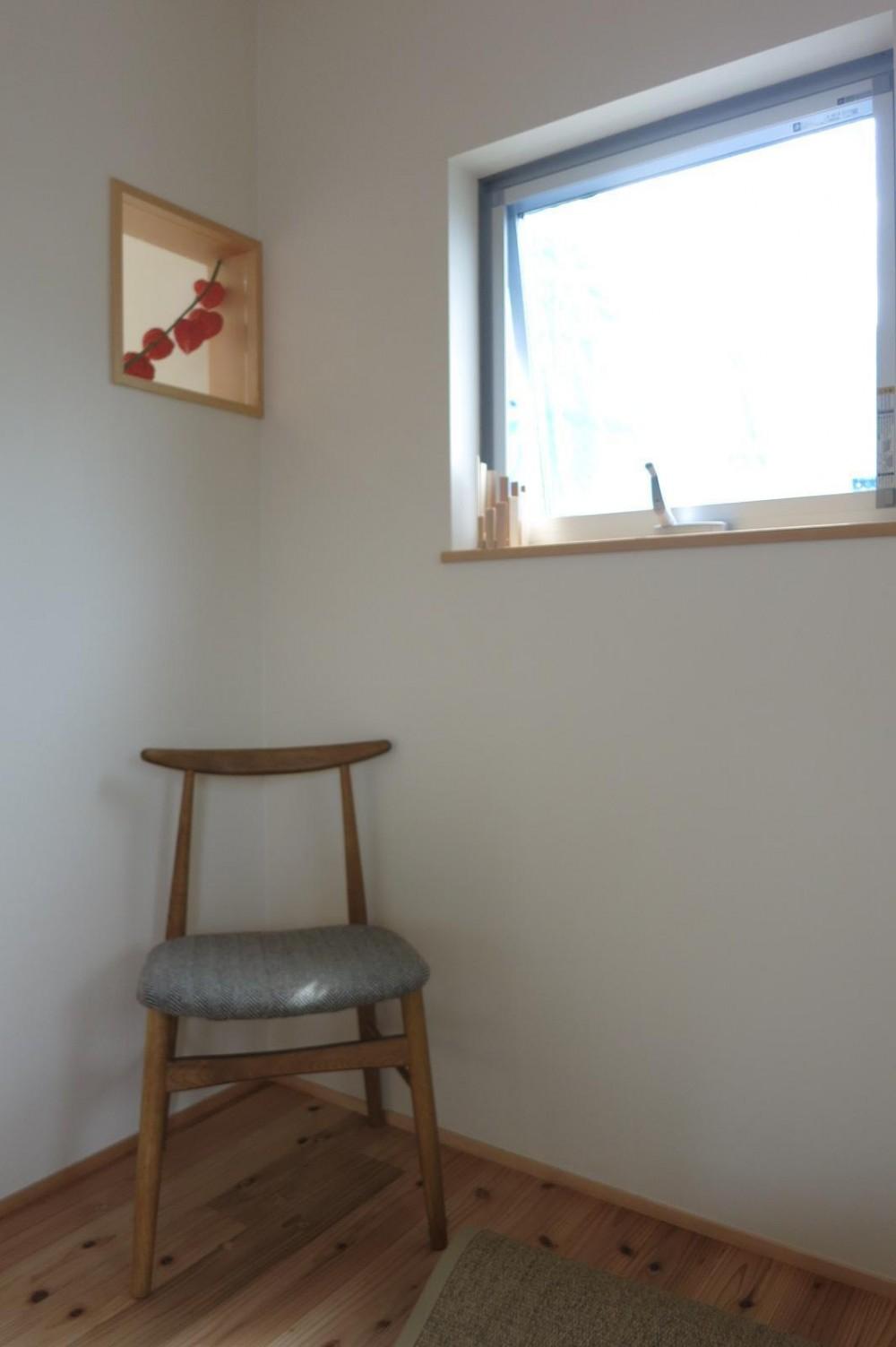 KOKON HAT (FIX窓)