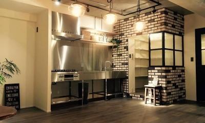 キッチン|『マンションリノベーション』