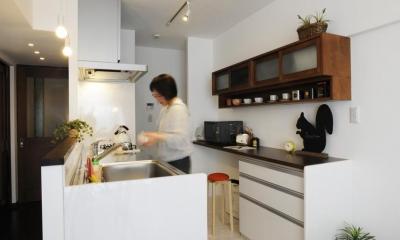 Acacia (キッチン)