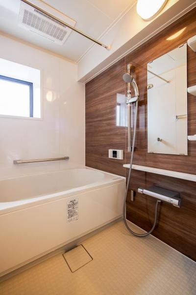 浴室 (シャビーシック ~Shabby chic~)
