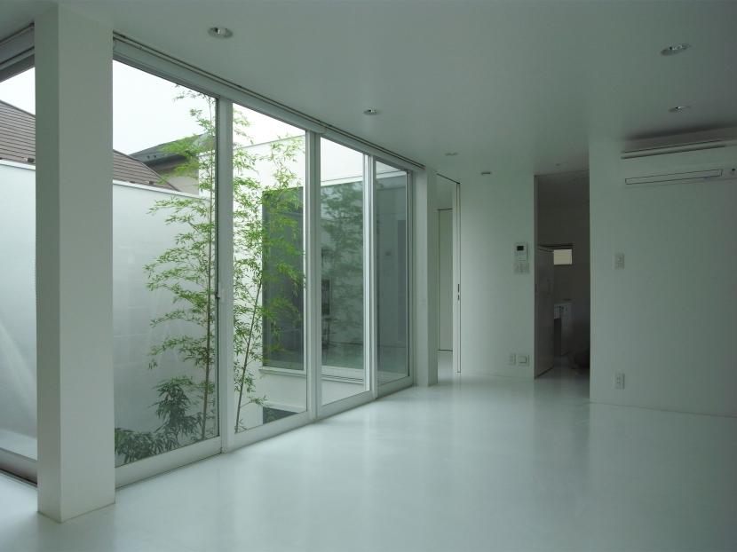 練馬の家の部屋 2階居室