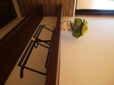 庵川の家 (トイレ)