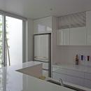 練馬の家の写真 キッチン