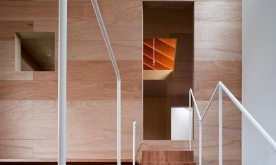二階フロア|CASE 493 | 熊取の住宅