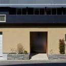 河野洋一の住宅事例「range」