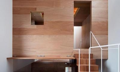 CASE 493 | 熊取の住宅