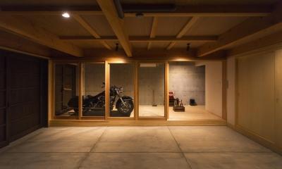 趣味の部屋|双海町の家