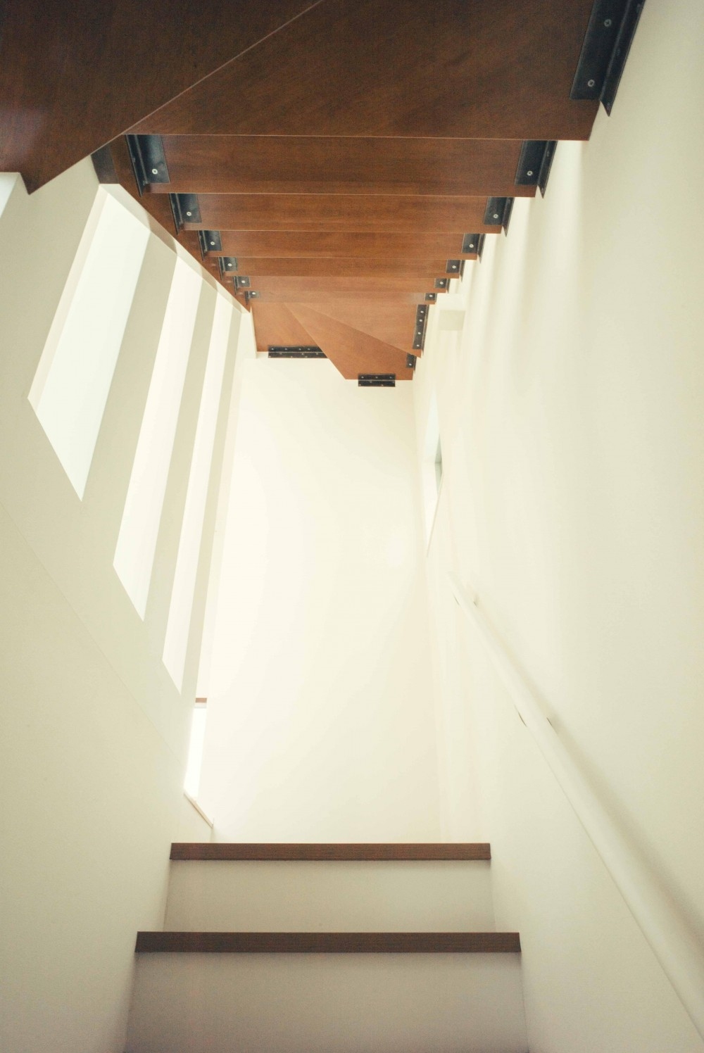 世田谷区 桜 NAVY HOUSE 1 (階段が好き)