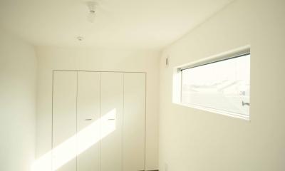 世田谷区 桜 NAVY HOUSE 1 (明るい子供部屋 1)