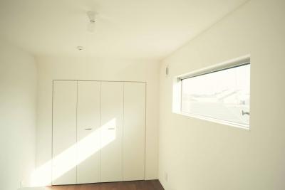 明るい子供部屋 1 (世田谷区 桜 NAVY HOUSE 1)