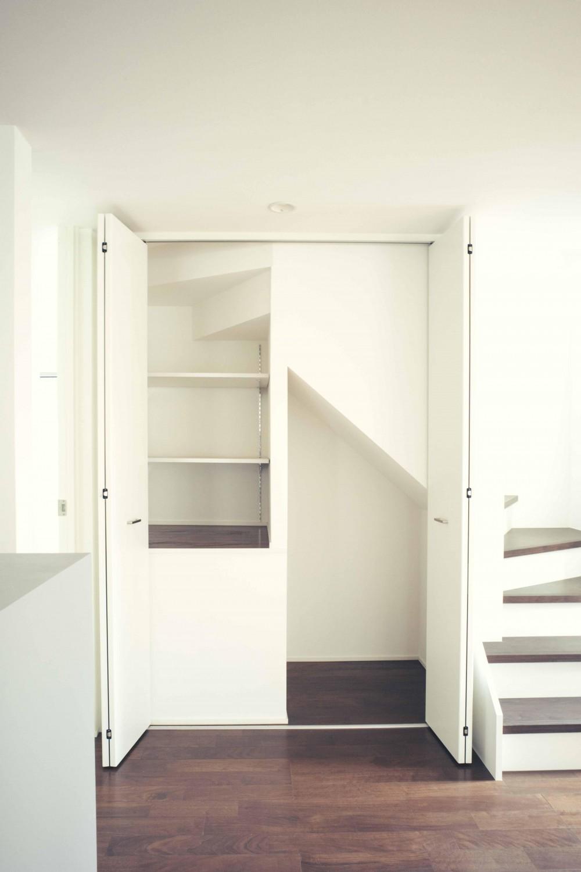 cozy modern company「世田谷区 桜丘 NAVY HOUSE 2」