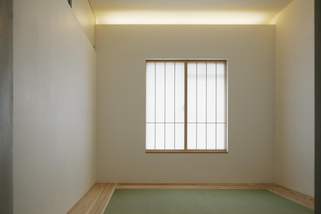 品朴の間の写真 和室