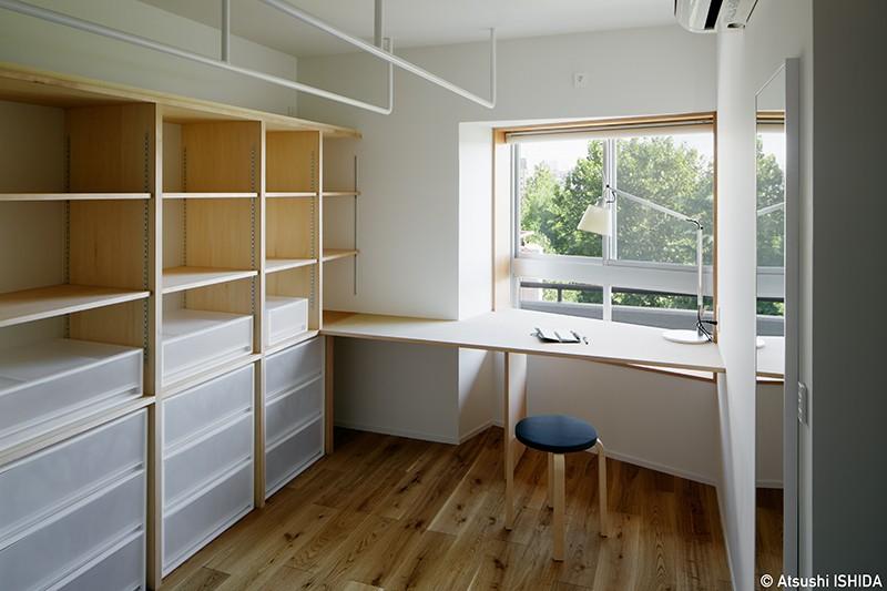 青木律典|デザインライフ設計室「ひるのひかり | よるのあかり」