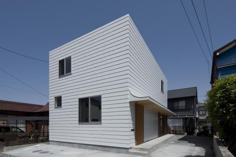 土田の家 (外観)