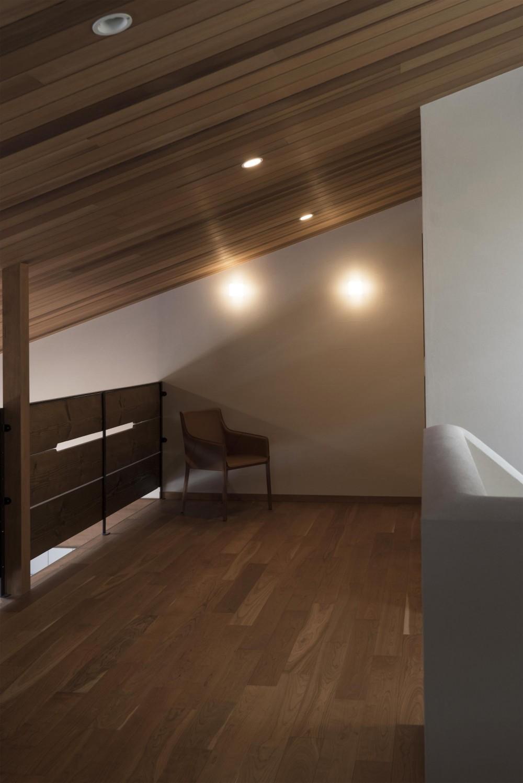 棲家 (2階ホール)